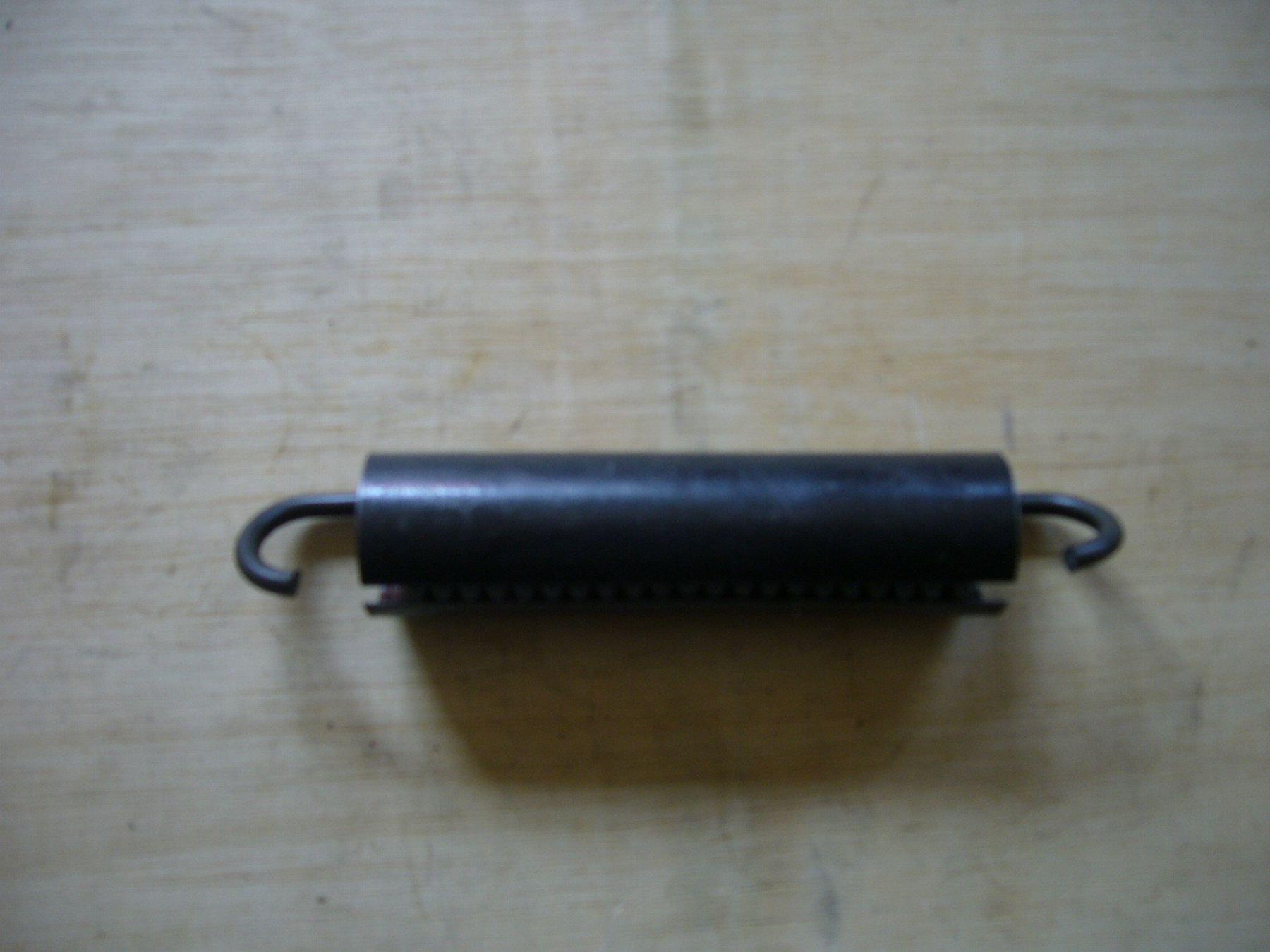 东风系列回位弹簧总成-后制动器3502N12-064配件