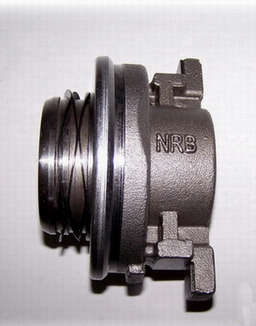 拉式离合器分离轴承总成配件