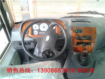 教练车价格_楚风HQG5120XLHK型教练客车客车教练车价格-王力车网