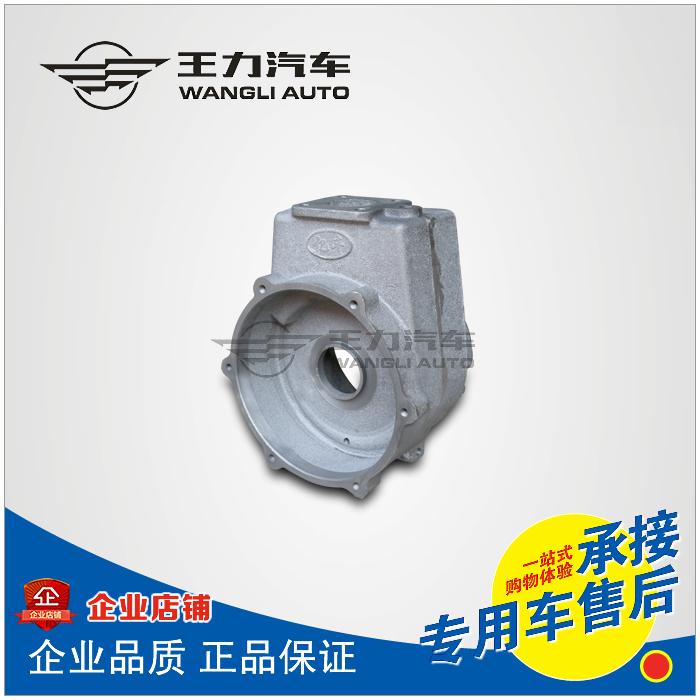 洒水车水泵泵壳 65QZ-50/110水泵壳 维修洒水泵壳 程力洒水车配件配件